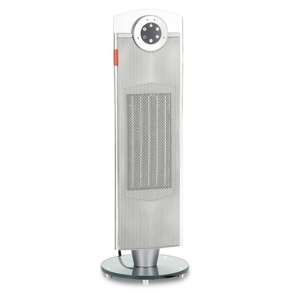 Crane Ceramic Oscillating Tower Heater