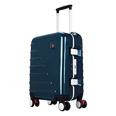 Seat-On 20 in Hardside Spinner Carry-On