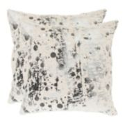 Nars 2-piece 18'' x 18'' Throw Pillow Set