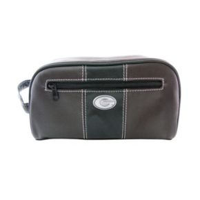 Zep-Pro Georgia Bulldogs Concho Toiletry Case