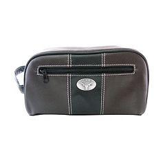 Zep-Pro Texas Longhorns Concho Toiletry Case