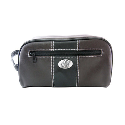 Zep-Pro Kansas Jayhawks Concho Toiletry Case
