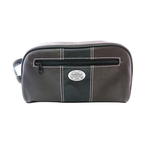 Zep-Pro Mississippi State Bulldogs Concho Toiletry Case