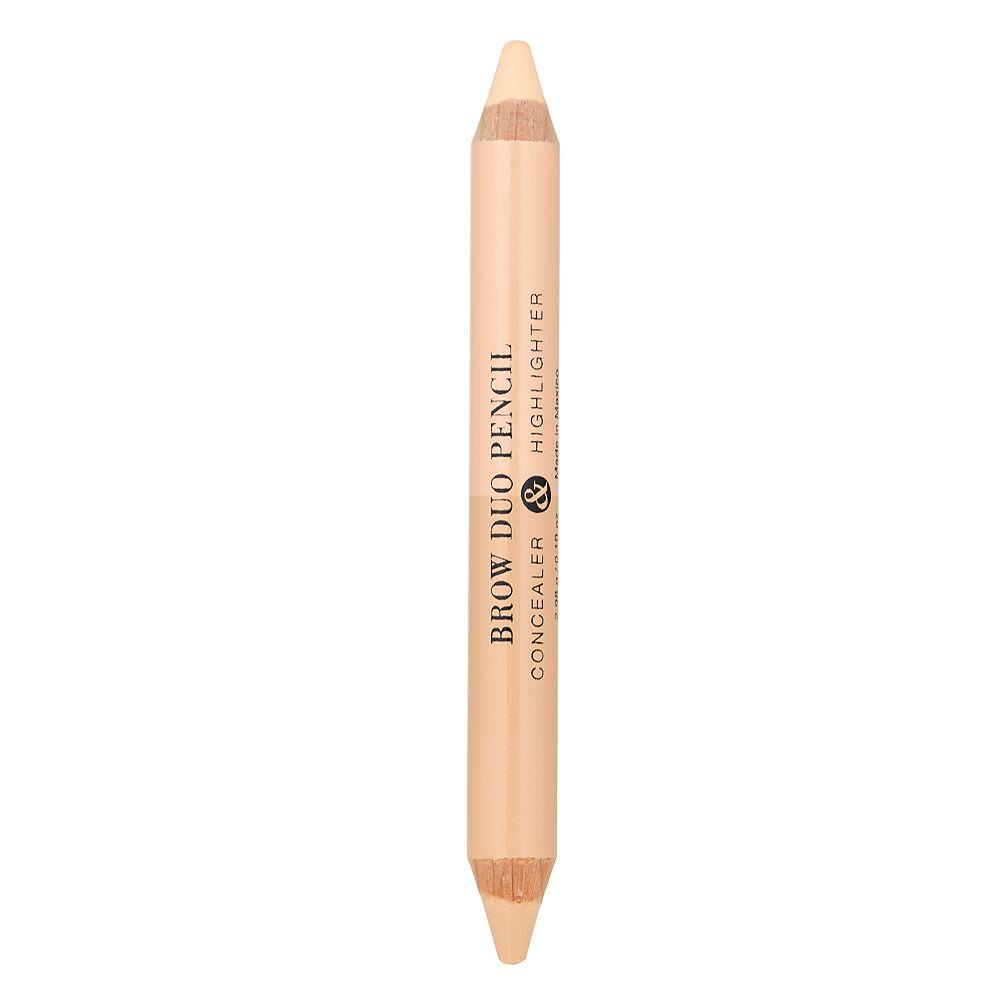 Billion Dollar Brows Eyebrow Duo Pencil