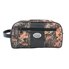 Zep-Pro Florida Gators Concho Camouflage Toiletry Case