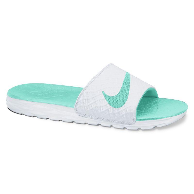 Wonderful Nike Comfort Women39s Slide Sandals  Deep Royal Blue 7 32
