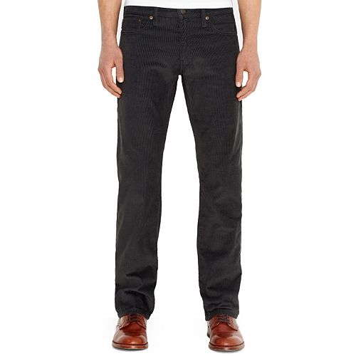 4bf3e2ed Men's Levi's® 514™ Slim Straight Corduroy Pants - Men