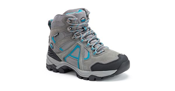 Pacific Trail Prophet Women's Mid Light Hiking Boots