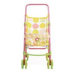 Baby Stella Stroller by Manhattan Toy