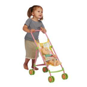 Baby Stella Stroller by Manhattan Toy