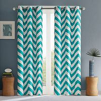 Mi Zone Aries Room Darkening Curtain Pair - 42'' x 84''