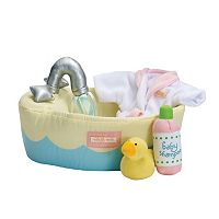 Baby Stella Bath Set by Manhattan Toy