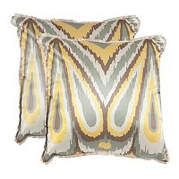 Keri 2-piece Throw Pillow Set