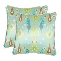 Stella 2 pc Throw Pillow Set