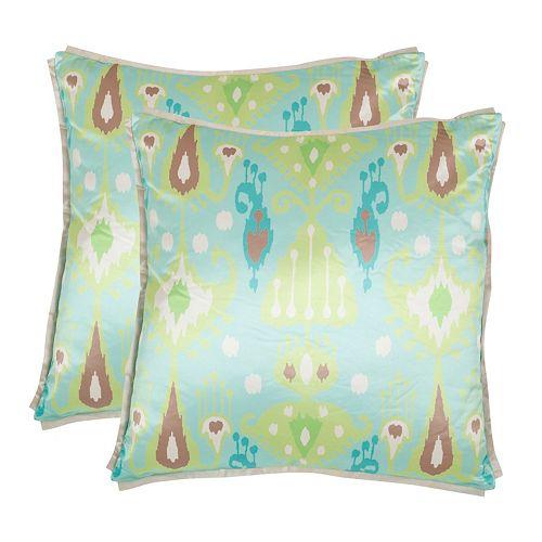 Stella 2-piece Throw Pillow Set