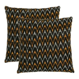 Ryder 2-piece 18'' x 18'' Throw Pillow Set
