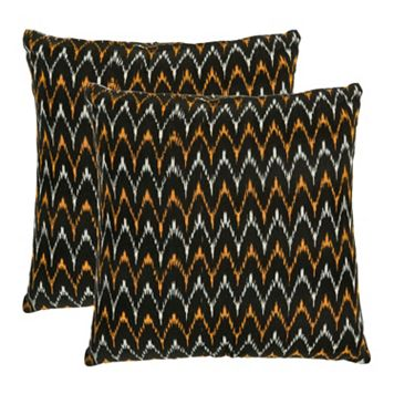 Ryder 2-piece 22'' x 22'' Throw Pillow Set