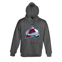Reebok Colorado Avalanche Promo Fleece Hoodie - Boys 8-20