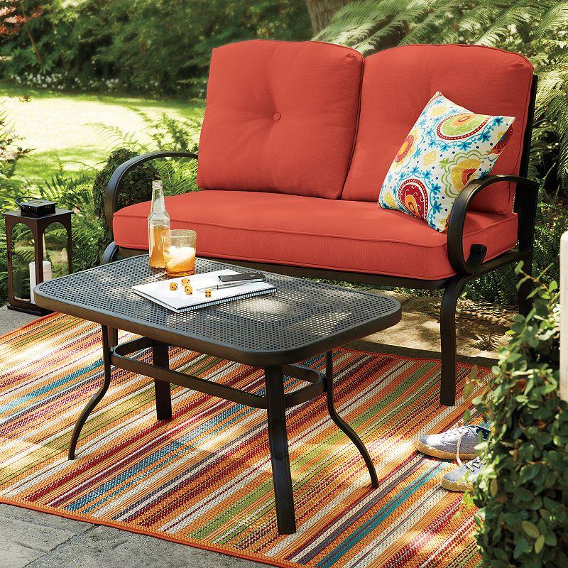 Sonoma Outdoor Furniture Warranty