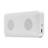 iLuv Portable Slim Bluetooth Wireless Speaker