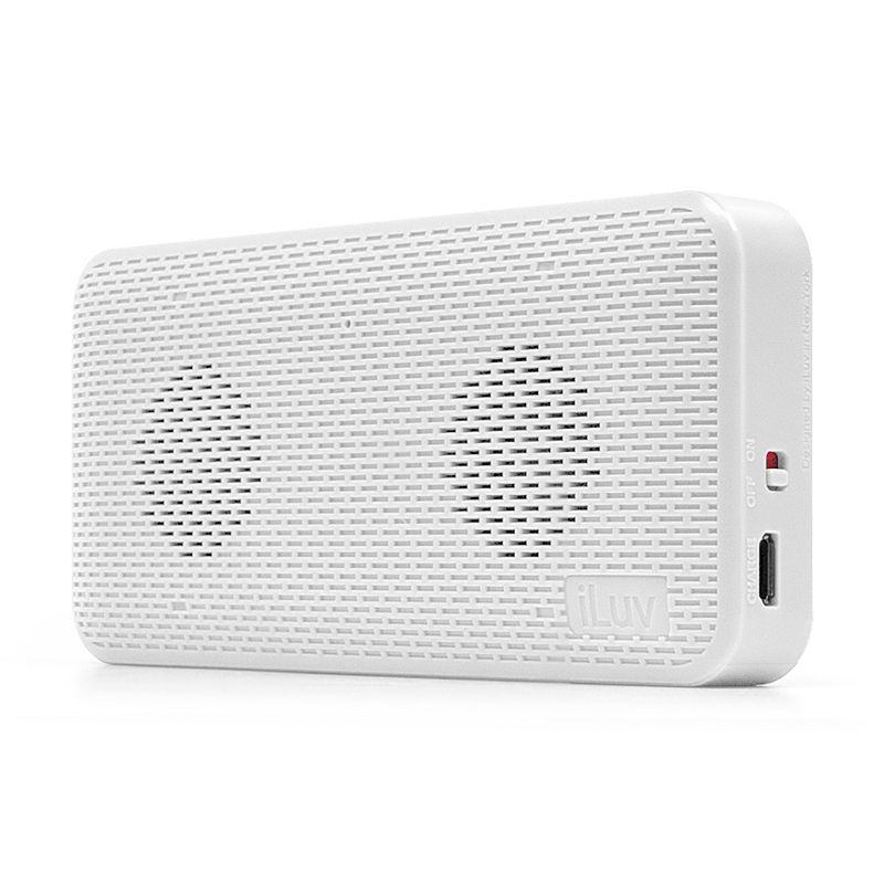 Bluetooth Enabled Wireless Speaker