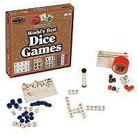 World's Best Dice Games by Front Porch Classics