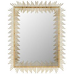 Safavieh Sun Ray Wall Mirror