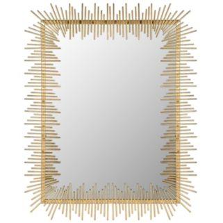 Safavieh Sun Ray Wall Mirror
