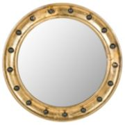 Safavieh Mariner Port Hole Wall Mirror
