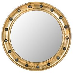 Safavieh Mariner Port Hole Wall Mirror