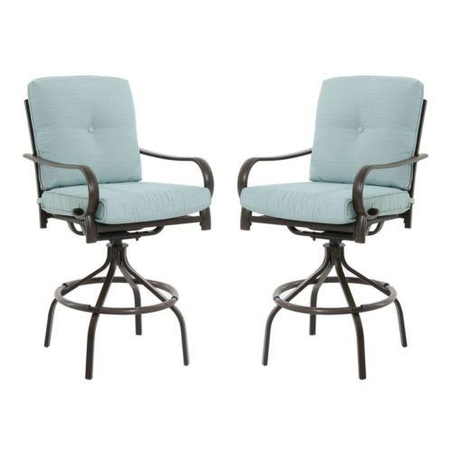 SONOMA outdoors™ 2 piece Claremont Patio Chair Set
