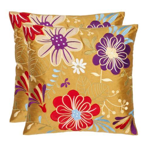 Mosii 2-piece Throw Pillow Set