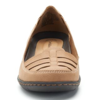 Croft & Barrow® Women's Casual Cutout Flats