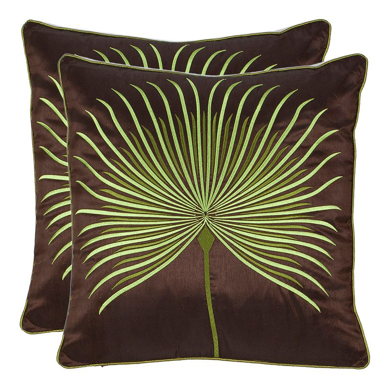 Decorative Pillows From Kohls : 18x18 Pattern Throw Pillow Kohl s