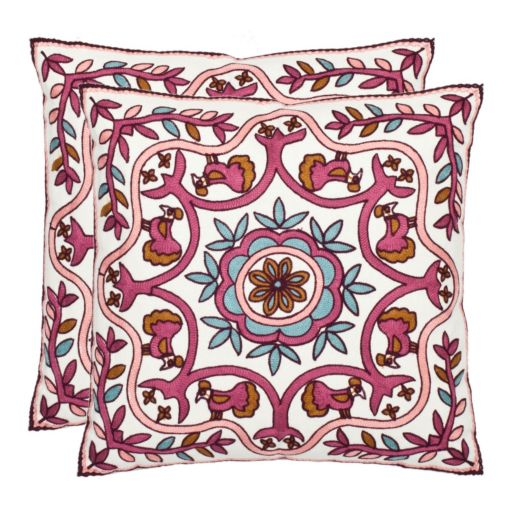 Ruddy 2-piece Throw Pillow Set