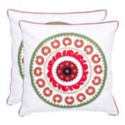 Sunder 2-piece Throw Pillow Set