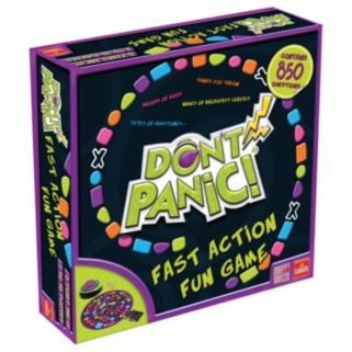 Don't Panic Game by Goliath