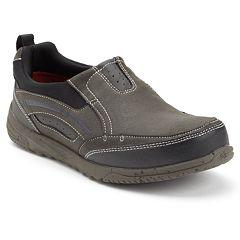 Nunn Bush Calais Men's All-Terrain Comfort Slip-On Shoes