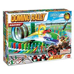 Domino Rally Racing Set by Goliath