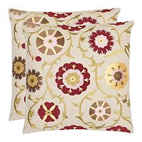 Pavon 2-piece Throw Pillow Set