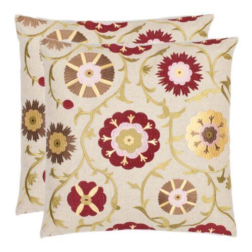 Pavon 2-piece Throw Pillow Set