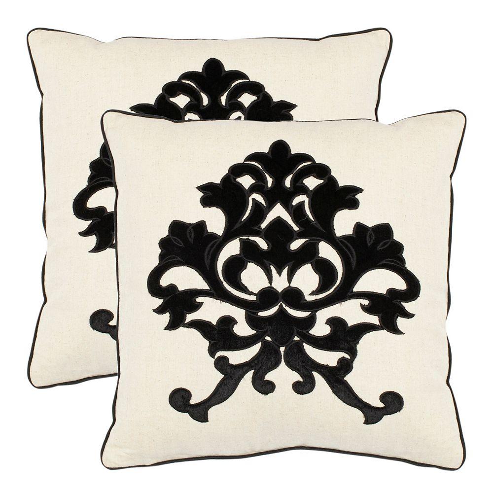 Mason 2-piece Throw Pillow Set