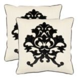 Mason 2-piece Throw Pillow Set