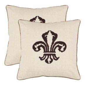 Obrien 2-piece Throw Pillow Set