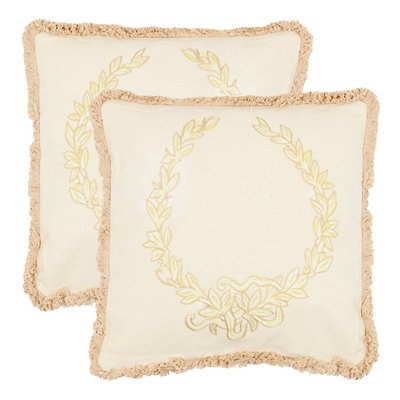 Lola 2-piece Throw Pillow Set