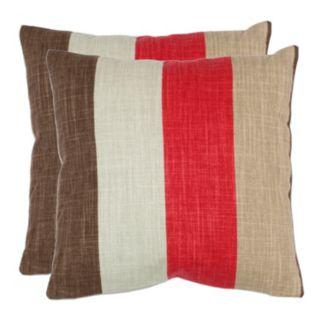 Corey 2-piece Throw Pillow Set
