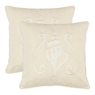 Paola 2-piece Throw Pillow Set