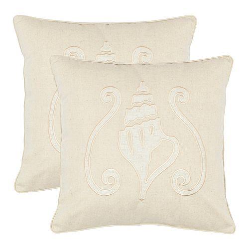Paola 2-piece Throw Pillow Set