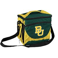 Logo Brand Baylor Bears 24-Can Cooler