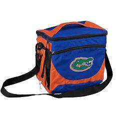Logo Brand Florida Gators 24-Can Cooler
